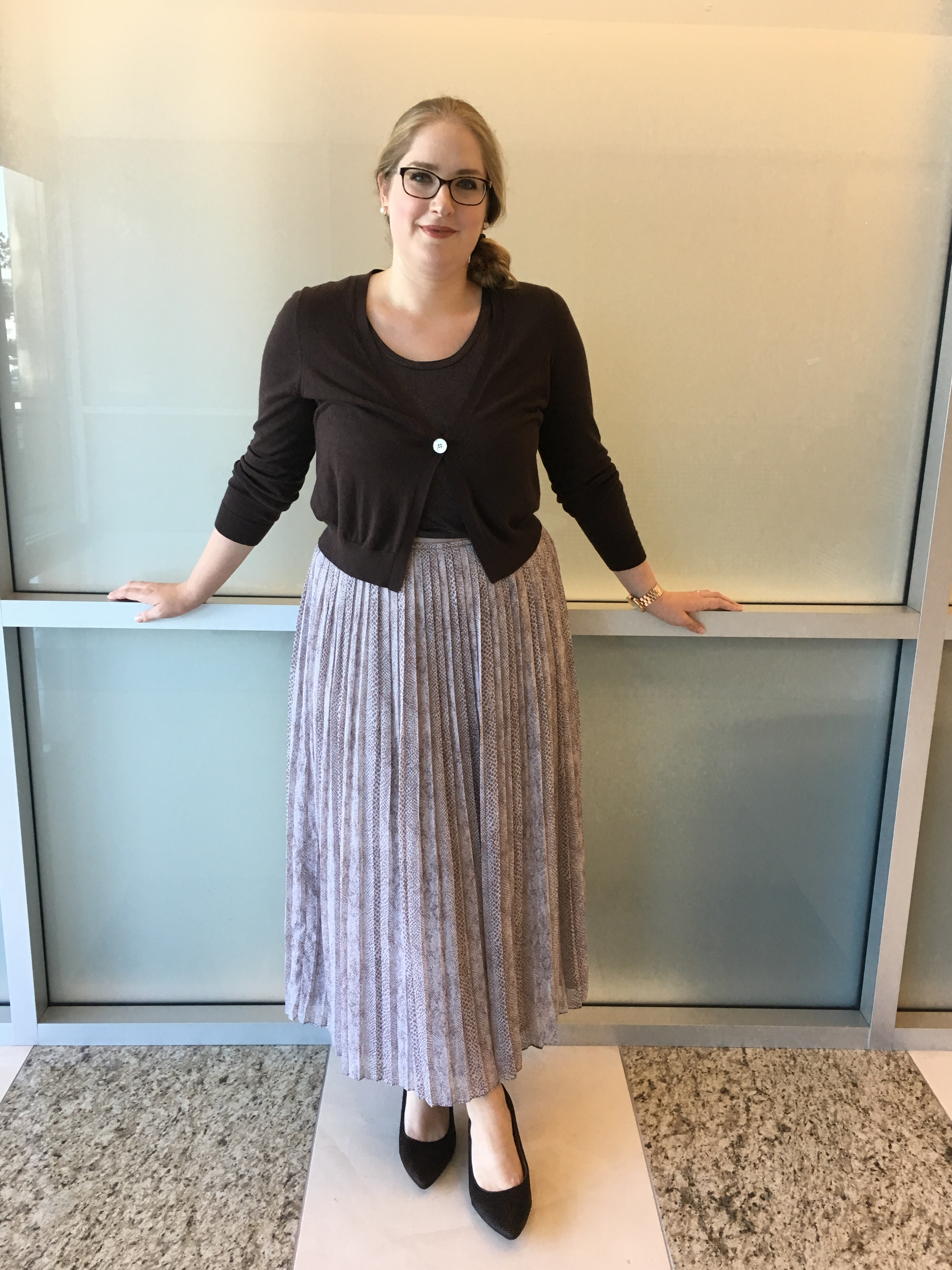 picture How To Master The Maxi Skirt